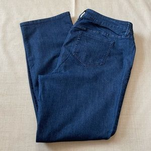 Torrid 18R Barely Bootcut Jeans